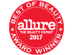 Allure Best Of Beauty Physical Fusion 2017