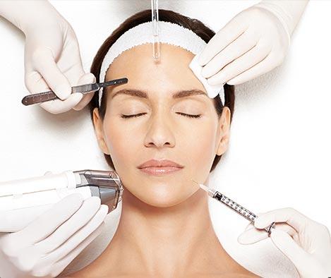 Professional Treatments